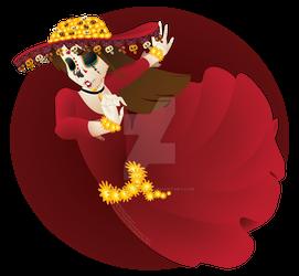 TBoL: Maria La Muerte