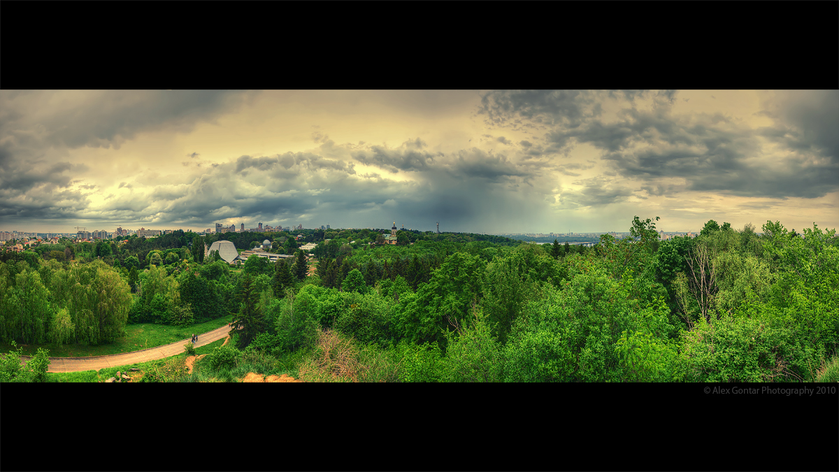 Ukraine pana. 102369 by AlexGontar