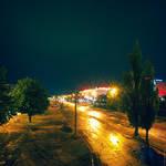 Toxic Nightly Kharkov. 127233 by AlexGontar