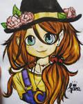Pretty Girl ~ HAZEMIKA