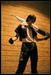 Cosplay : Leon KH2