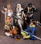 AWA: Final Fantasy IV