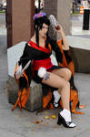 Cosplay: Nouhime