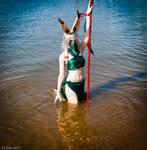 KatsuCon: Viera of the Lake