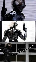 KatsuCon: Metal Gear NINJA