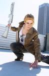 MomoCon: Rooftop Rumble