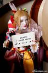 DC: Clown Fashion Police