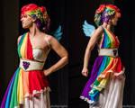 D*C: RainbowDash Preview