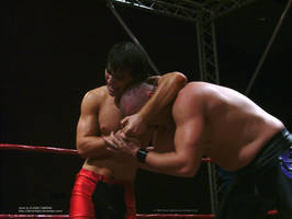 The Wrestlers - Headlock