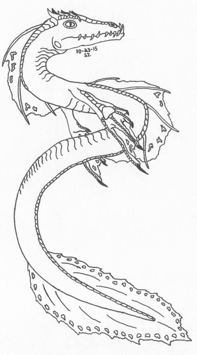 Alien species: Leviathan