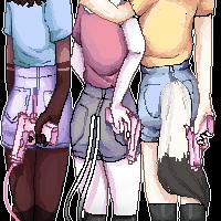 The fuzileiras squad by Sacred-Heartt