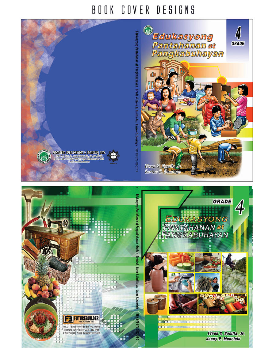thesis in technology and livelihood education
