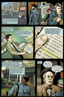 Sarah Jane Smith: Final Report pg 10 by PaulHanley