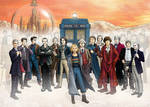 The Doctors (2018)