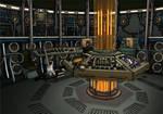 The 12th Doctor's TARDIS