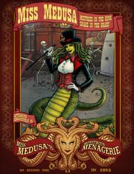 Miss Medusa