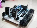 Autonomous Robot for 3D mapping