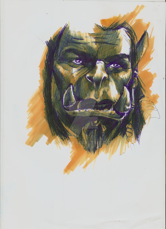 Obraz (25) by gieeref