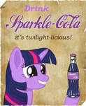 Sparkle-Cola