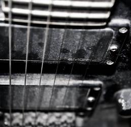 Guitar by Jayteare