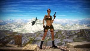 Lara Croft - Dark Adventures