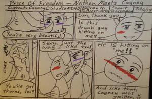 Price Of Freedom - Nathan Meets Cagney