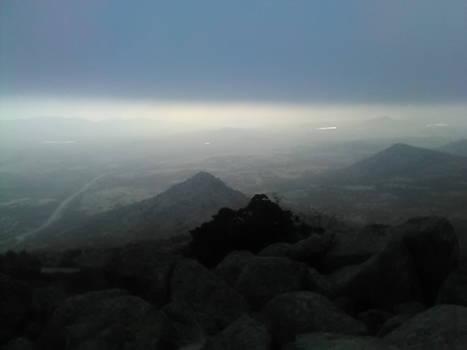 Vacation At Wichita Mountains