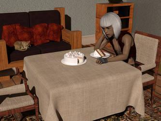 Happy Birthday by Yzak28