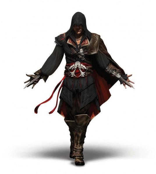 Assassins Creed 2 Version 1 1 By Vampiremax On Deviantart