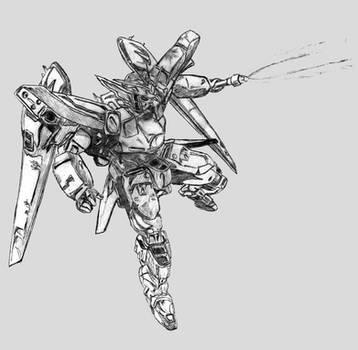 Zero by Mangakami