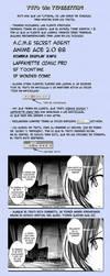 Tuto 02: Typesetting by Mangakami