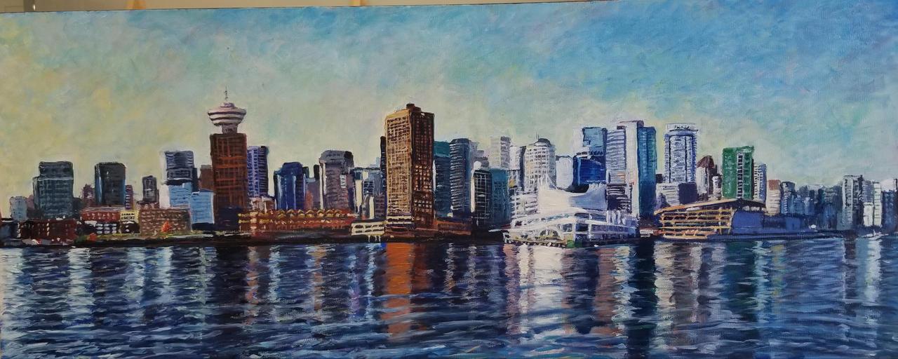 City of dreams by Dennis64