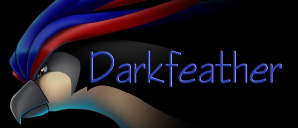 DarkFeather's Profile Picture