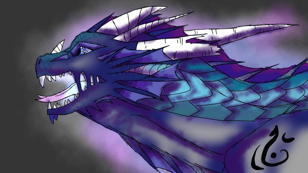 Icarus by Swivephus