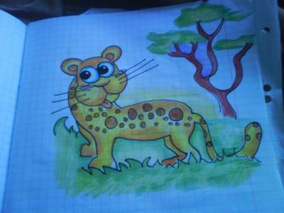 meow by 555LIDOK