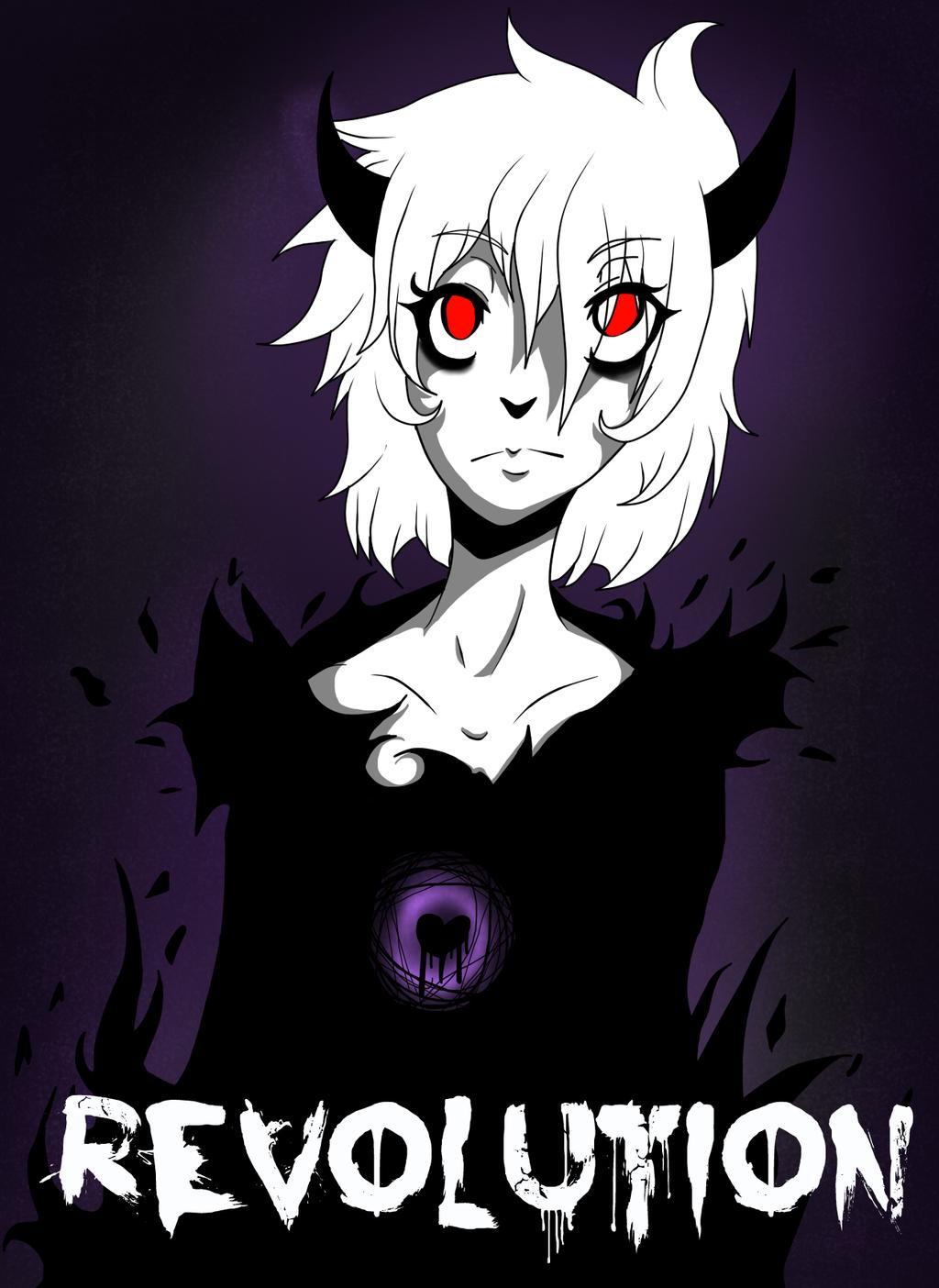 Comic/Manga ~ REVOLUTION  Portada___revolution_by_jessysilvervongola4-d6pyx0b