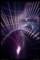 Spatial Harp by Deviant-Darkr