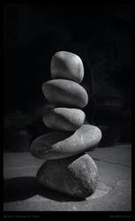 ID603 Pebble Balancing by Deviant-Darkr
