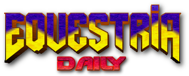 Equestria Daily: DooM Style by Impboy4