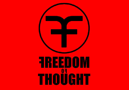 54 Contest - FreedomOfThought by cyber