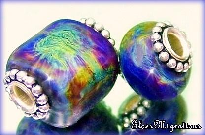 Striking Pandora by glassmigrations