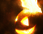 Pumpkin Burst