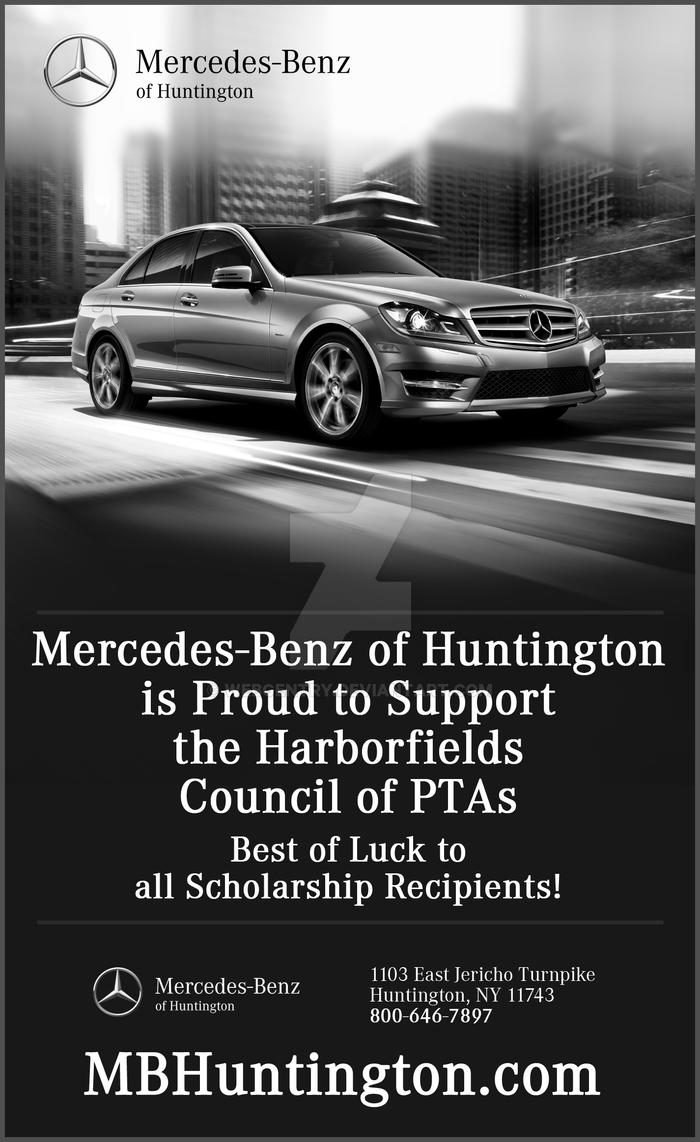 Harborfields Pta2 Bw by webgentry