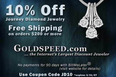 Diamond Ad by webgentry