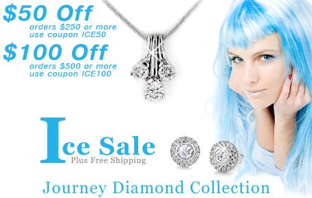 More Diamonds by webgentry