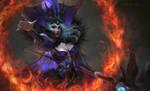 Ravenborn LeBlanc [commission]