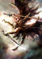 wizard warrior