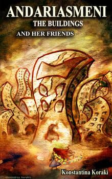 Andariasmeni Cover