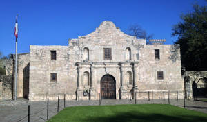 Road Trip: San Antonio, Texas