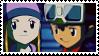 Takumi -Stamp- by PrincessGirlMoon